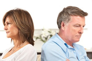 unhappy marriage couples retreat